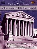 Judicial Branch of Government, Julia Hargrove, 157310244X