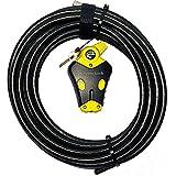 Master Lock - (1) Python Adjustable Cable Lock, 8413KACBL-30