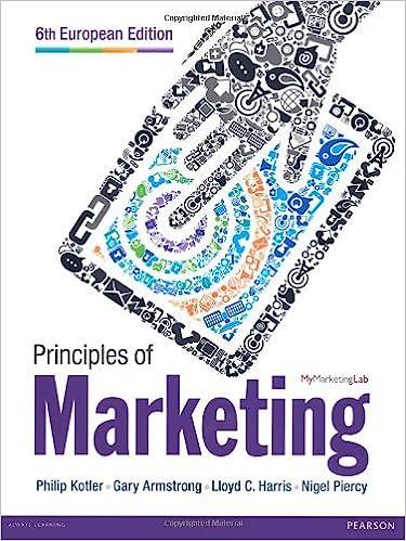 Principles Of Marketing Kotler 16th Edition Pdf