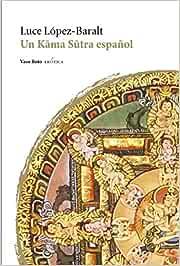Un Kama Sutra español (EROTICA)