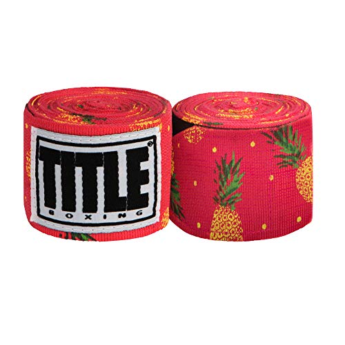 10 Best Title Boxing Hand Wraps
