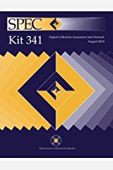 SPEC Kit 341: Digital Collections Assessment and Outreach Paperback