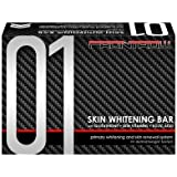 Luxxe White 01 Skin Whitening Soap Bar by Frontrow
