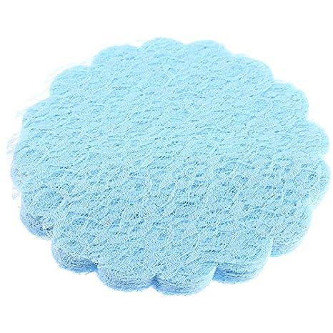 mytorten País Punta tul Bolsa 25 unidades), color azul ...