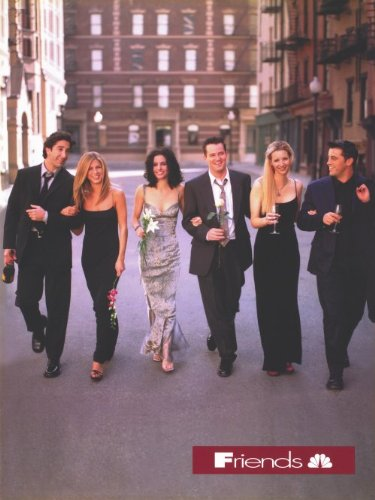 Click for larger image of Friends (TV)