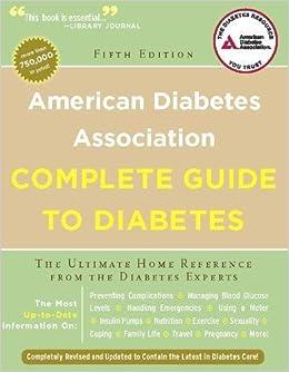 barbara ports asociación americana de diabetes