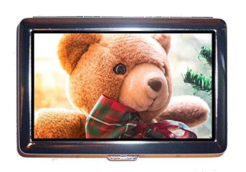 - Cigarette Case Box,Children Toys Christmas Decorations Close up,Cash Holder Case Box