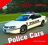 Police Cars, Joanne Randolph, 1404241531