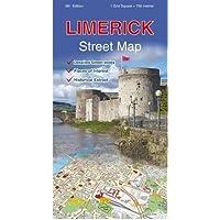 Limerick (Irish Street Map)