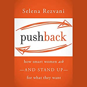 Pushback Audiobook