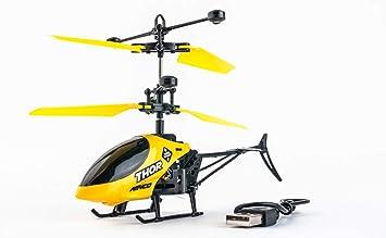 Ninco - Nincoair Helicoptero Thor Drone (NH90135): Amazon.es ...