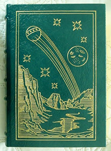 THE SKYLARK OF SPACE Masterpieces of Science Fiction Easton Press