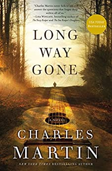 Long Way Gone by [Martin, Charles]