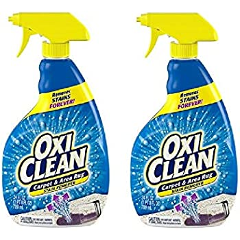 Amazon Com Casabella Oxiclean Splot Carpet Stain Remover