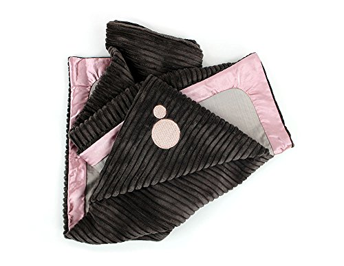 Belly Armor Belly Blanket Luxe - Champagne by Belly Armor (Image #1)