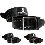 ProFitness Weight Lifting Belts for Men and Woman