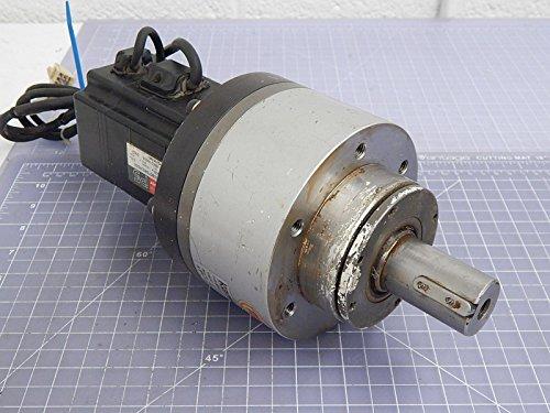 Sanyo Denki Servo Motor - 2
