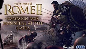 Total War : Rome II - Hannibal at the Gates [PC Code - Steam]
