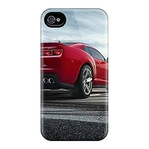 Marycase88 Iphone 6 Shock-Absorbing Hard Cell-phone Case Provide Private Custom Realistic Chevrolet Camaro Zl1 Skin [djB8254bRZu]