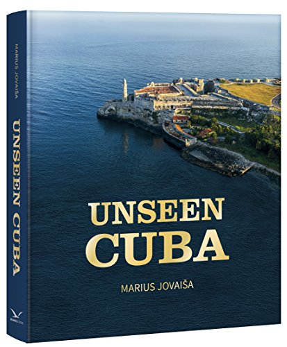 (Unseen Cuba-Collector's Edition)