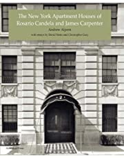 New York Apartment Houses of Rosario Candela and James Carpenter