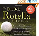 The Dr. Bob Rotella CD Collection