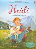 Heidi (Usborne Illustrated Originals)