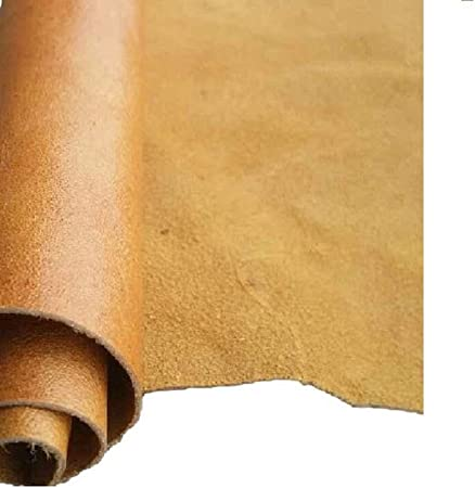 REED LEATHER HIDES 12 X 24 Inches 2 Square Foot, NAVY COW SKINS VARIOUS COLORS /& SIZES