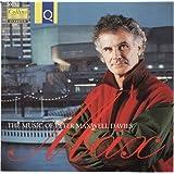 Max - The Music of Peter Maxwell Davies