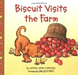 Biscuit Visits the Farm, Alyssa Satin Capucilli, 0694015261