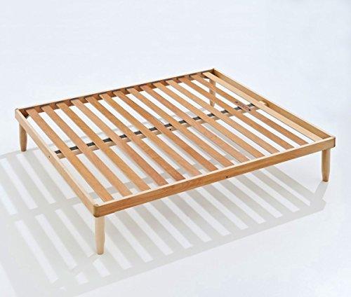 Popular Amazon.de: Baldiflex Doppelbett Lattenrost orthopädisch aus Holz  FV89