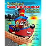 The Adventures of Tume The Tug Boat: Tume visits New York City with his friend Speed