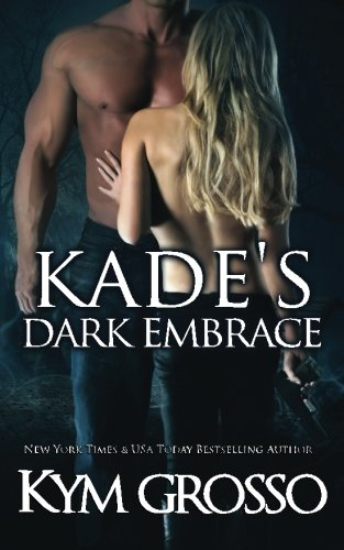Kades Dark Embrace Immortals Orleans product image
