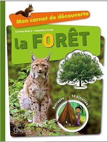 Télécharger en ligne LA FORET epub pdf