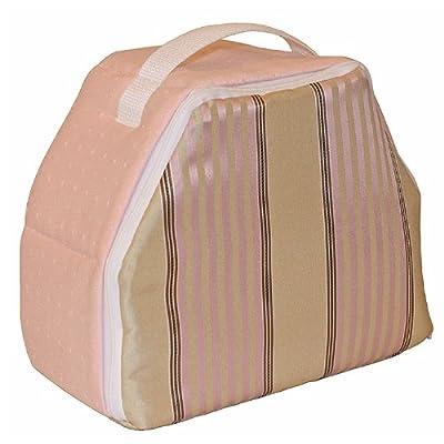 Hoohobbers Munchbox, Bella Pink from Hoohobbers