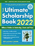The Ultimate Scholarship Book 2022: Billions of