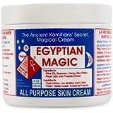 Egyptian Magic The Ancient Kamitians Magical Skin Cream Cream