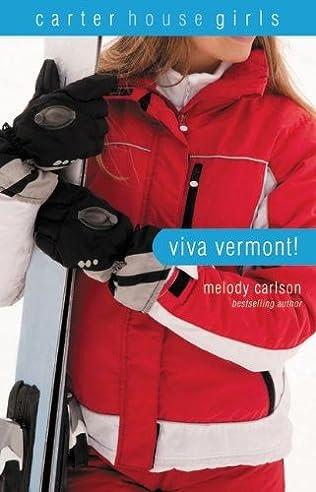 book cover of Viva Vermont!