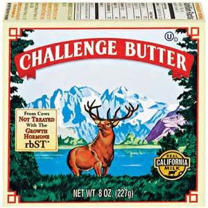 Challenge Butter 8 Oz Pack Of 2