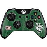 NBA Boston Celtics Xbox One Controller Skin - Boston Celtics Hardwood Classics Vinyl Decal Skin For Your Xbox One Controller