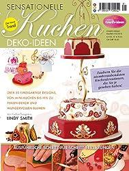 Sensationelle Kuchen Deko-Ideen