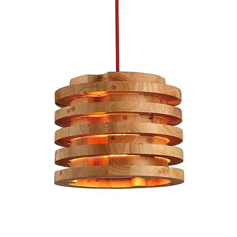 WOOLIY Moderna lámpara de Techo Ajustable luz Colgante ...