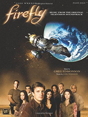 Read Online Firefly: Music from the Original Television Soundtrack PDF
