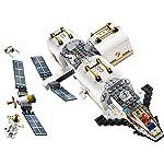 Lego-City-Space-60227-Stazione-Spaziale-lunare-412-Pezzi