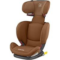 Maxi-Cosi Rodifix Airprotect Kinderautostoel, Vanaf 3.5 tot 12 Jaar, 15-36 kg, Authentic Cognac