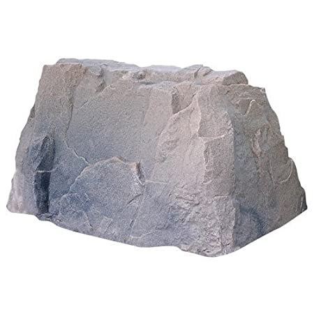 Fieldstone Gray Leonard Landscaping Rock A.M 19 x 14 x 12 Inches