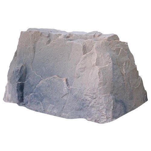 A.M. Leonard Landscaping Rock - 39 x 21 x 21 Inches, Riverbed Brown
