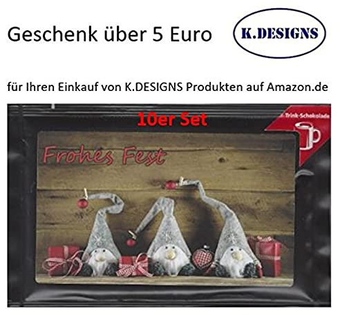 Wichtel geschenkideen 5 euro