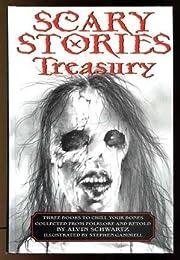 Scary Stories Treasury: Omnibus