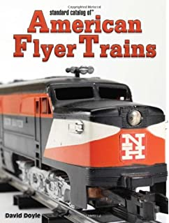 complete service manual for american flyer trains maury klein standard catalog of american flyer trains